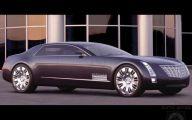 Latest Cadillac 14 Car Background Wallpaper