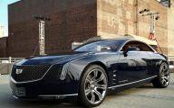 Latest Cadillac 3 Free Car Hd Wallpaper