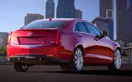 Latest Cadillac 36 Wide Car Wallpaper