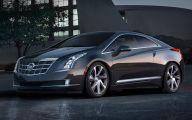 Latest Cadillac 42 Widescreen Wallpaper