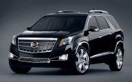 Latest Cadillac 43 Wide Car Wallpaper