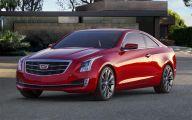 Latest Cadillac 9 Widescreen Wallpaper