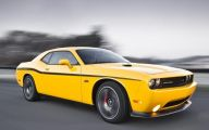 Latest Dodge Cars 1 Cool Wallpaper