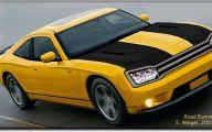 Latest Dodge Cars 10 Desktop Background