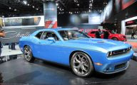 Latest Dodge Cars 2 Wide Wallpaper
