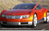 Latest Dodge Cars 25 Hd Wallpaper