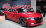 Latest Dodge Cars 7 Desktop Background