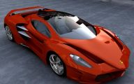 Latest Ferrari Model 1 Widescreen Car Wallpaper