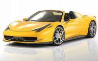 Latest Ferrari Model 16 Free Wallpaper