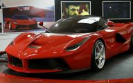Latest Ferrari Model 24 High Resolution Wallpaper