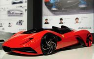 Latest Ferrari Model 28 Free Hd Wallpaper
