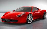 Latest Ferrari Model 29 High Resolution Wallpaper