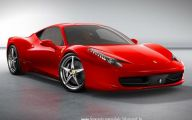 Latest Ferrari Model 3 Cool Car Wallpaper