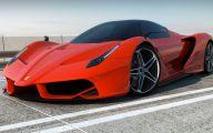 Latest Ferrari Model 31 High Resolution Car Wallpaper