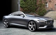 Latest Volvo Car 10 Car Desktop Wallpaper