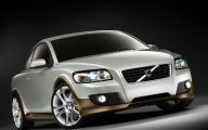 Latest Volvo Car 25 Car Desktop Background