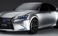Lexus Car Shop 20 High Resolution Wallpaper
