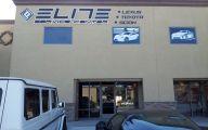 Lexus Car Shop 29 Free Car Wallpaper