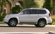 Lexus Pick Up 1 Cool Car Hd Wallpaper