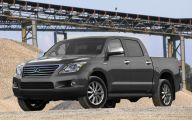 Lexus Pick Up 11 Hd Wallpaper