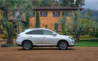 Lexus Pick Up 3 Hd Wallpaper