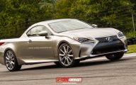 Lexus Pick Up 37 Cool Car Hd Wallpaper