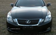 Lexus Pick Up 6 High Resolution Wallpaper