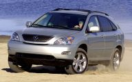 Lexus Suv 13 High Resolution Car Wallpaper