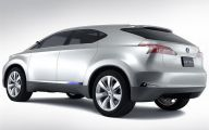 Lexus Suv 7 Free Car Hd Wallpaper