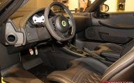 Lotus 2016 Edition 35 Car Desktop Background