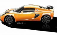 Lotus Model Cars 4 High Resolution Car Wallpaper