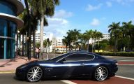 Maserati Blue Car 10 Free Car Hd Wallpaper