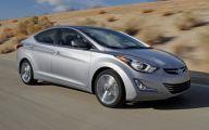 Mazda Elantra 1 Free Car Wallpaper
