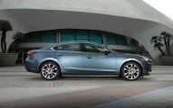 Mazda Elantra 15 Car Background Wallpaper