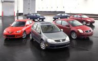Mazda Elantra 16 Cool Wallpaper