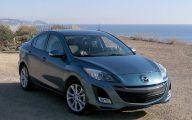 Mazda Elantra 17 Hd Wallpaper