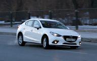 Mazda Elantra 2 High Resolution Wallpaper