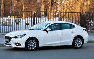 Mazda Elantra 25 Car Desktop Wallpaper