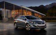 Mazda Elantra 26 Cool Car Wallpaper