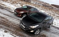 Mazda Elantra 31 Wide Wallpaper