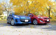 Mazda Elantra 7 Wide Wallpaper