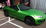 Mazda Green 20 Background Wallpaper Car Hd Wallpaper