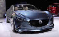 Mazda Sports Car 10 Wide Wallpaper