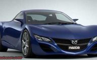 Mazda Sports Car 22 Hd Wallpaper
