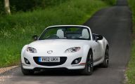 Mazda Sports Car 9 Free Car Wallpaper