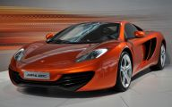 Mcclaren Photo Gallery 5 Cool Hd Wallpaper
