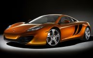 Mclaren Car 87 Widescreen Car Wallpaper