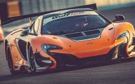 Mclaren Mini Van 12 Widescreen Car Wallpaper