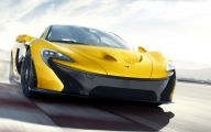 Mclaren Mini Van 15 High Resolution Wallpaper