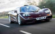 Mclaren Mini Van 24 Cool Hd Wallpaper